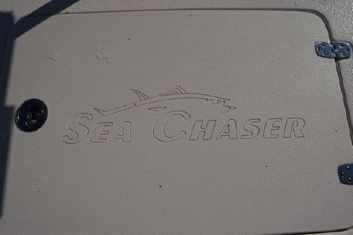 Sea Chaser 26 LX image