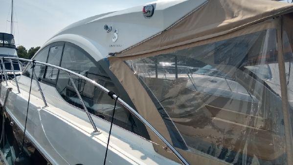 Beneteau 38 Gran Turismo image