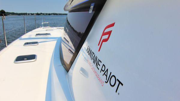 YSI@Martin Bird Associates - Annapolis, MD - Yacht Sales