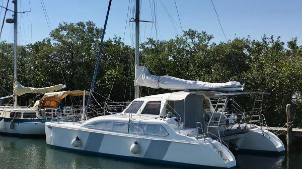 Seawind 1000 #425