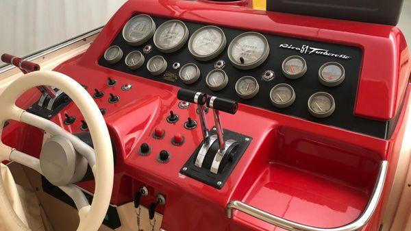 Riva Turbo Rosso 51
