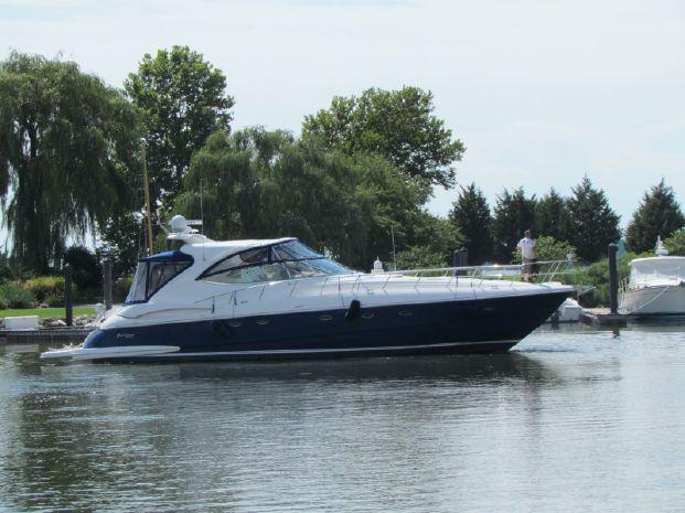 2006 Cruisers Yachts For Sale Rhode Island