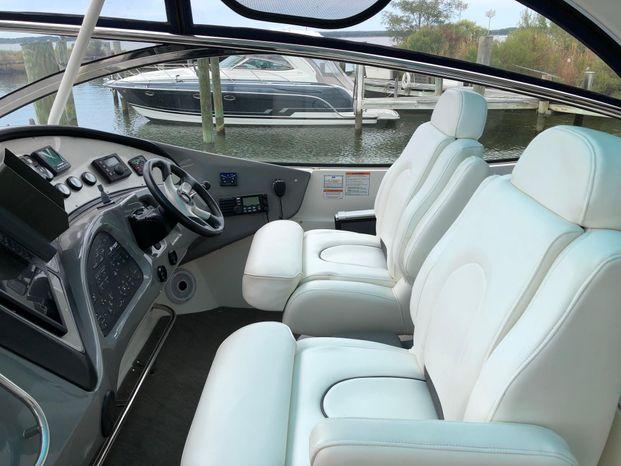 2006 Cruisers Yachts For Sale Massachusetts