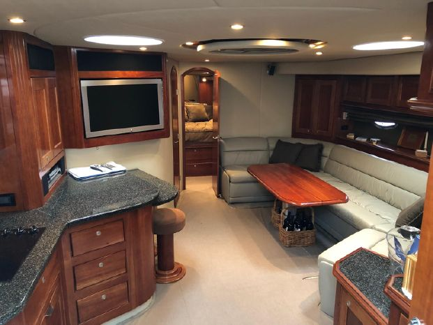 2006 Cruisers Yachts For Sale Maine