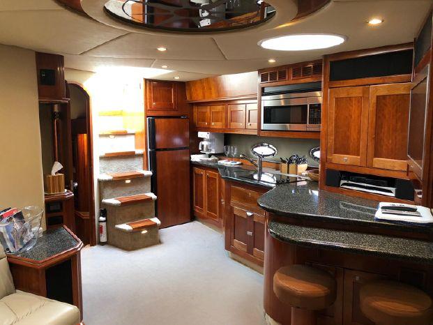 2006 Cruisers Yachts BoatsalesListing Brokerage