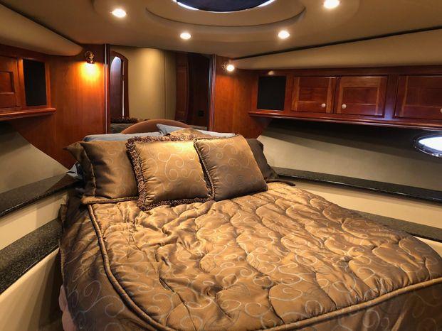 2006 Cruisers Yachts BoatsalesListing Sell