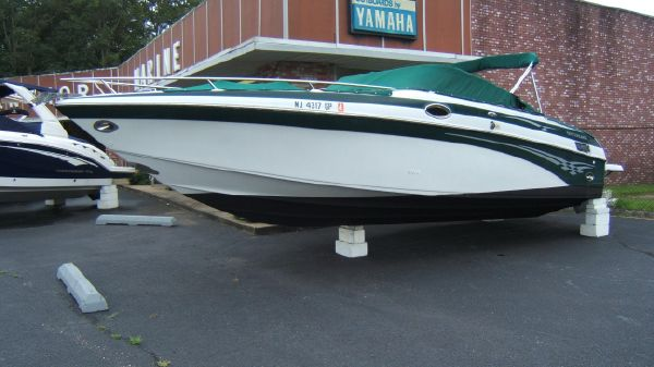Crownline 288 BOW RIDER