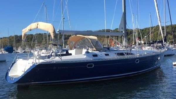 Used Jeanneau Boats For Sale - Willis Marine Center in United States