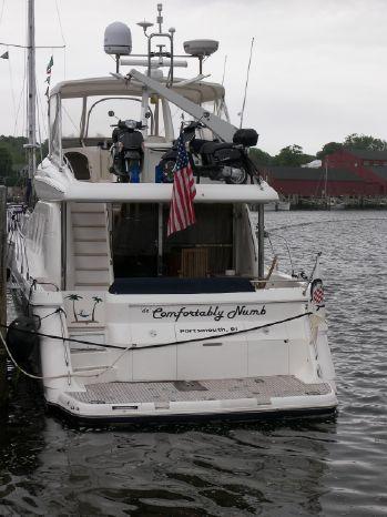 2001 Viking Sport Cruisers For Sale BoatsalesListing