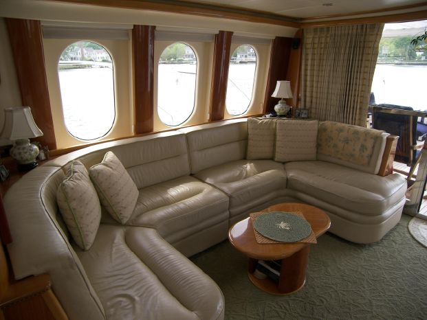 2001 Viking Sport Cruisers For Sale New England