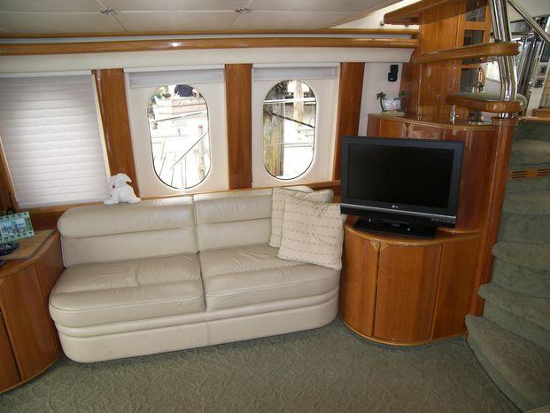 2001 Viking Sport Cruisers Brokerage Brokerage