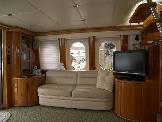 2001 Viking Sport Cruisers Brokerage BoatsalesListing