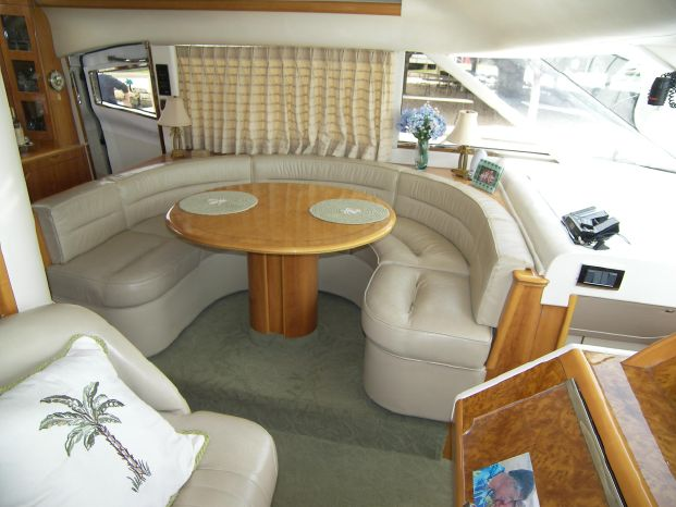 2001 Viking Sport Cruisers BoatsalesListing Brokerage