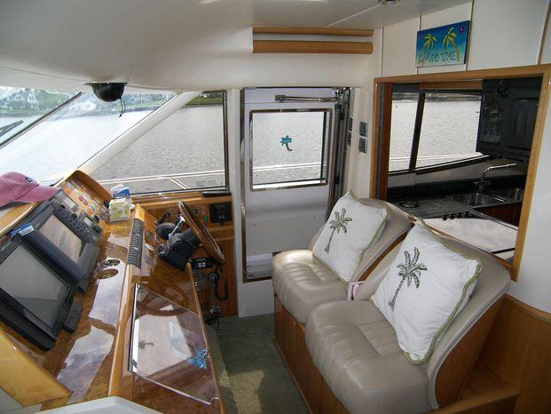 2001 Viking Sport Cruisers BoatsalesListing BoatsalesListing