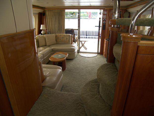 2001 Viking Sport Cruisers BoatsalesListing Broker