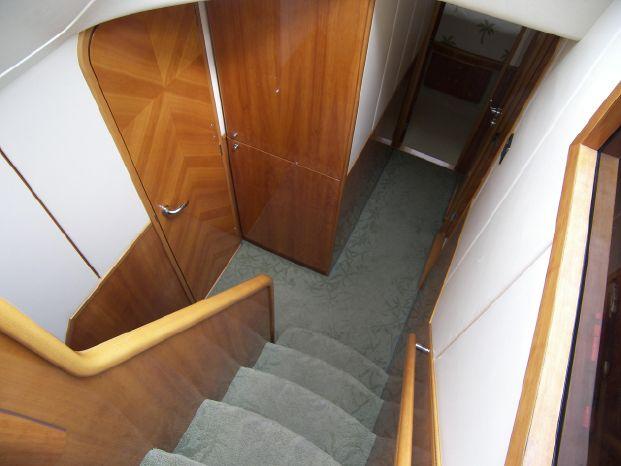 2001 Viking Sport Cruisers BoatsalesListing Rhode Island