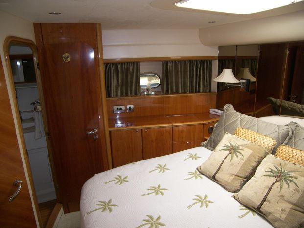 2001 Viking Sport Cruisers Buy BoatsalesListing