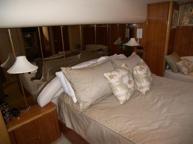 2001 Viking Sport Cruisers Buy Rhode Island