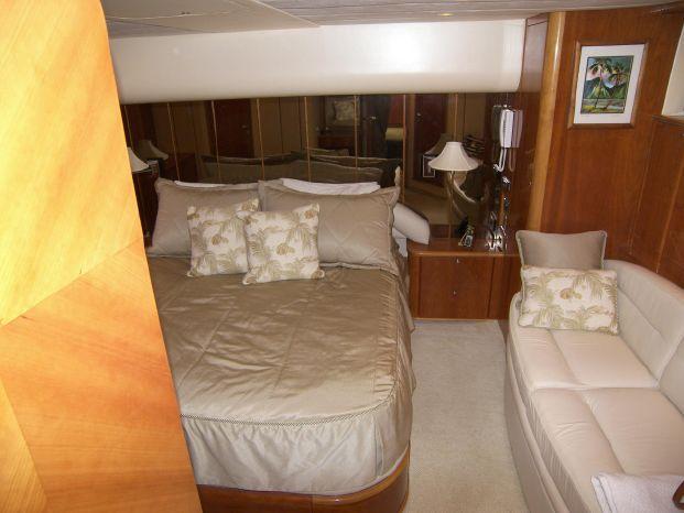 2001 Viking Sport Cruisers Buy New England