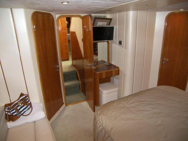 2001 Viking Sport Cruisers Purchase Brokerage