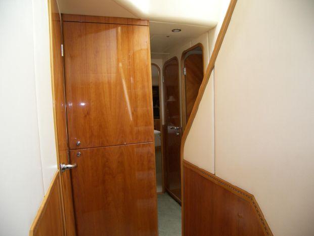 2001 Viking Sport Cruisers Purchase Broker