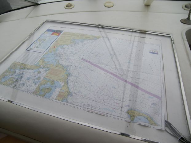 2001 Viking Sport Cruisers Purchase Massachusetts