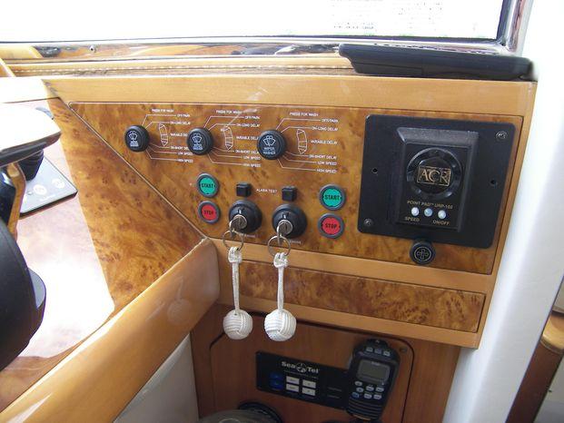 2001 Viking Sport Cruisers Purchase New England