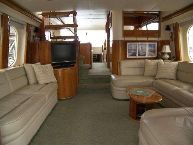 2001 Viking Sport Cruisers For Sale Rhode Island