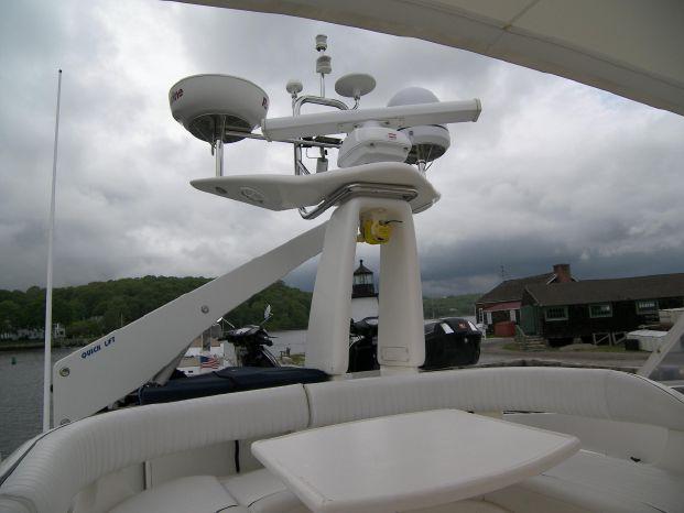 2001 Viking Sport Cruisers Broker Sell