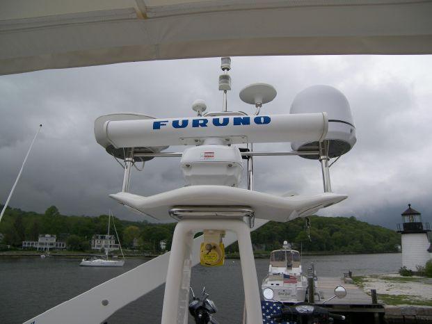 2001 Viking Sport Cruisers Broker Maine