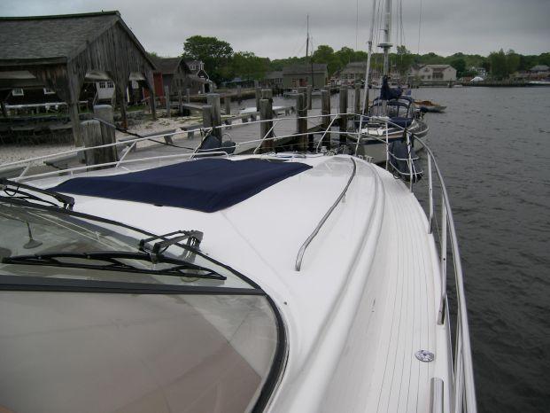 2001 Viking Sport Cruisers Sell New England