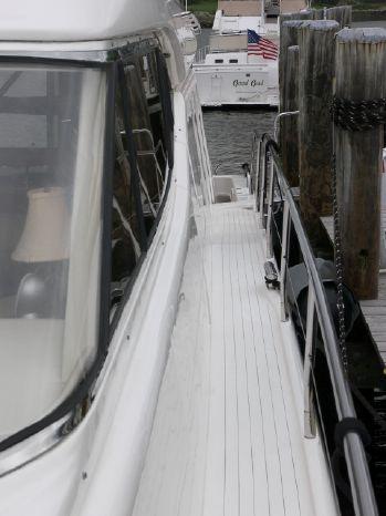 2001 Viking Sport Cruisers For Sale Brokerage