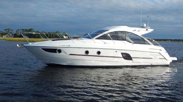 Beneteau 38 GT