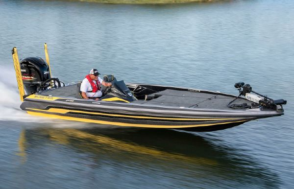 2018 Skeeter FX 21 Limited Edition