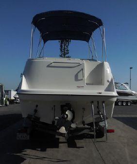Bayliner 245 SB image