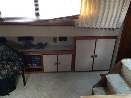 Trojan 36 Tri-Cabin image