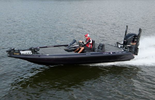 2018 Skeeter FX 20 Limited Edition