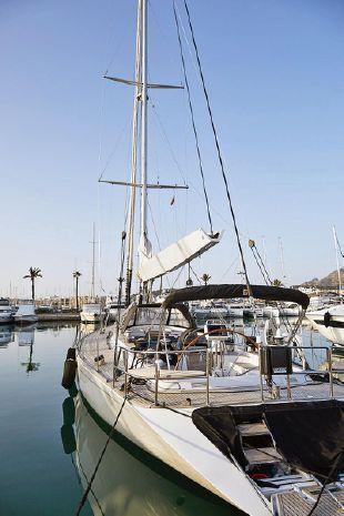 1994 Farr For Sale BoatsalesListing