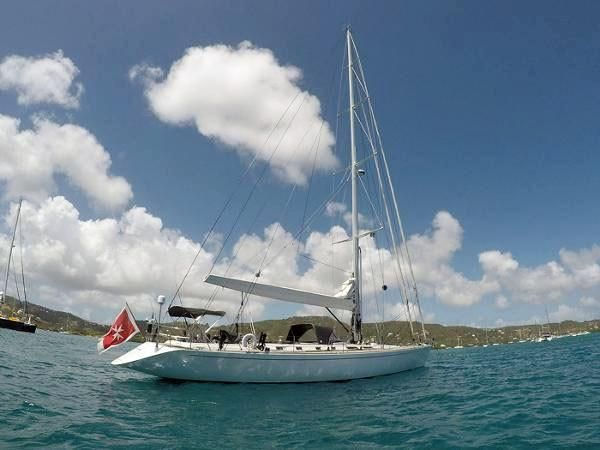 1994 Farr For Sale Purchase