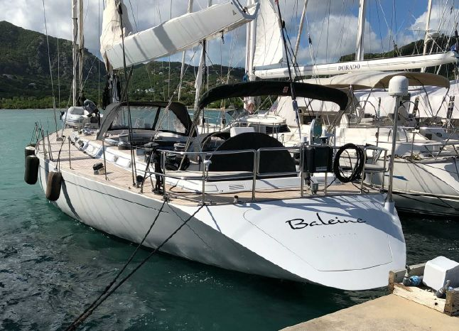 1994 Farr For Sale Sell