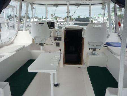 Endeavour Catamaran Trawlercat 36 image