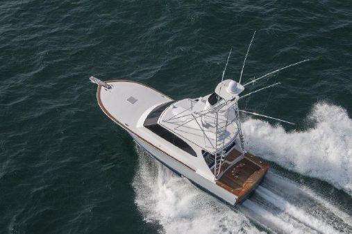 Jarrett Bay Hardtop Express Sportfish image