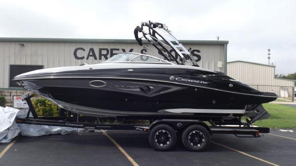 Crownline Eclipse E255 Surf