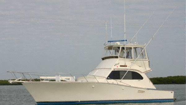 Post Marine Sportfish