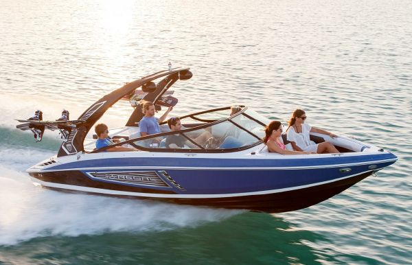 2019 Regal 21 RX Bowrider