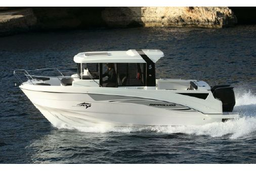 Beneteau America Barracuda 8 image