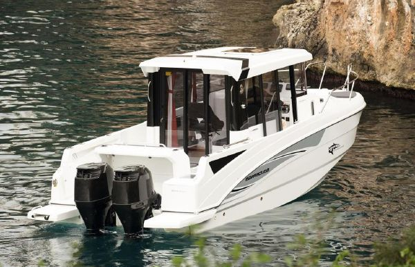 2021 Beneteau America Barracuda 8