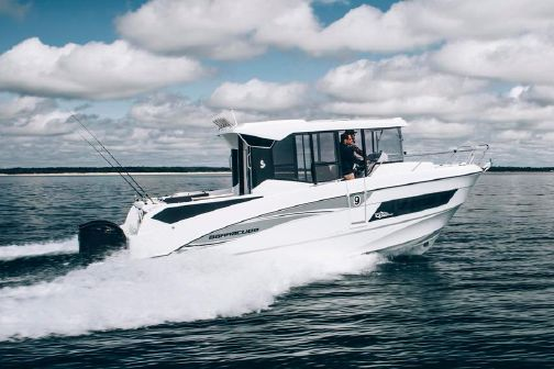 Beneteau America Barracuda 9 image