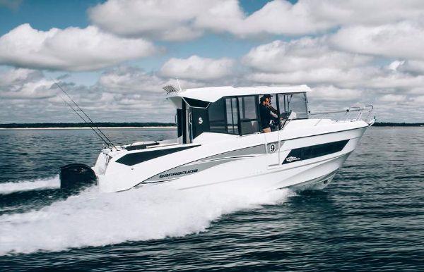 2021 Beneteau America Barracuda 9