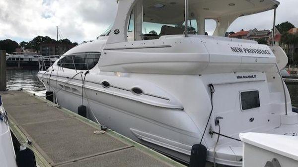 Sea Ray 48 Motor Yacht